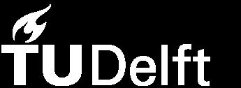 Logo Delft University of Technology
